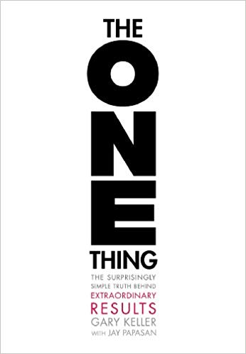 Gary Keller – The ONE Thing Audiobook
