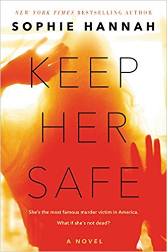 Sophie Hannah – Keep Her Safe Audiobook