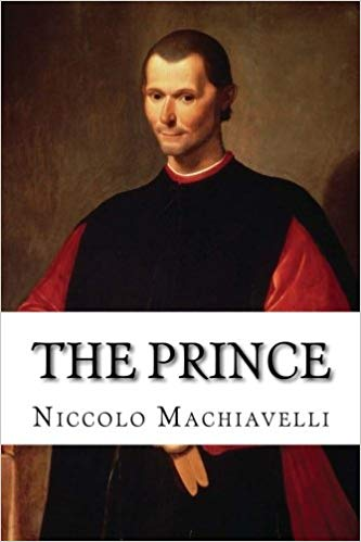 Niccolo Machiavelli – The Prince: A Political Strategy of Niccolo Machiavelli Audiobook