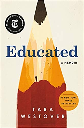 Tara Westover – Educated Audiobook