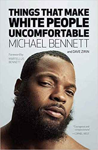 Michael Bennett – Things That Make White People Uncomfortable Audiobook