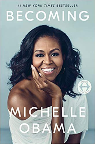 Michelle Obama – Becoming Audiobook