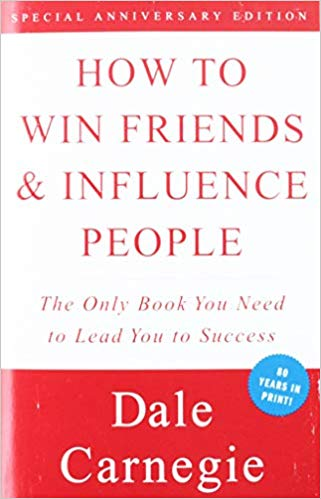 Dale Carnegie – How to Win Friends & Influence People Audiobook