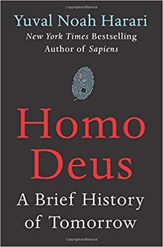 Yuval Noah Harari – Homo Deus Audiobook