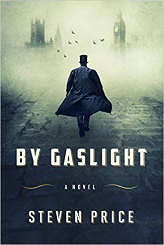 Steven Price – By Gaslight Audiobook