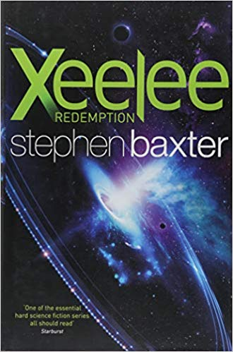 Stephen Baxter – Xeelee: Redemption Audiobook