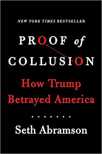 Seth Abramson – Proof of Collusion Audiobook