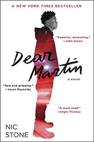 Nic Stone – Dear Martin Audiobook