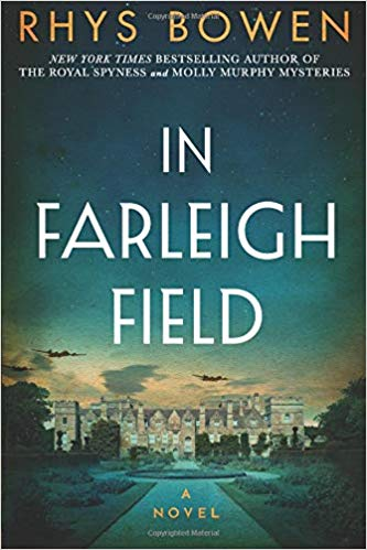 Rhys Bowen – In Farleigh Field Audiobook