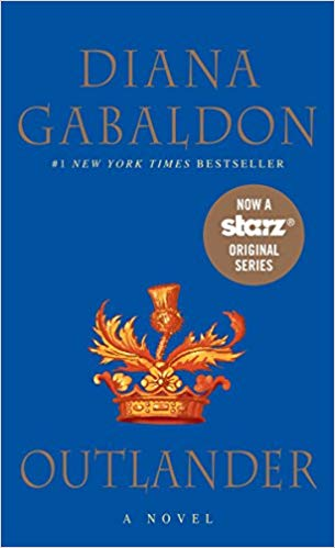 Diana Gabaldon - Outlander Audio Book Free