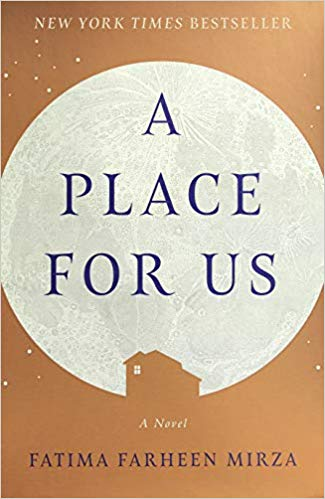 Fatima Farheen Mirza – A Place for Us Audiobook