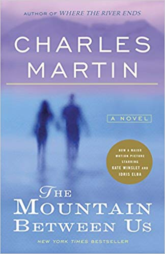 Charles Martin – The Mountain Between Us Audiobook