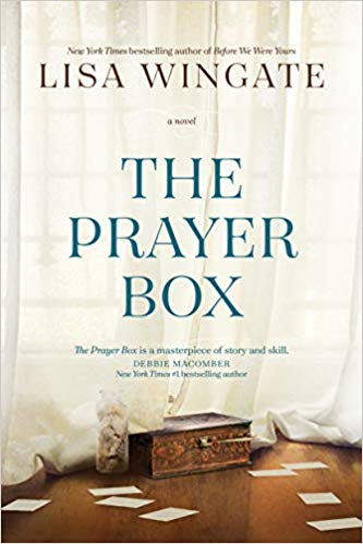 Lisa Wingate – The Prayer Box Audiobook