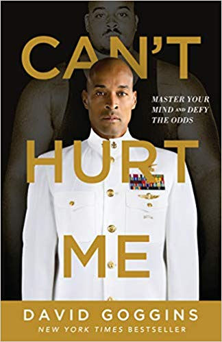 David Goggins – Can't Hurt Me Audiobook