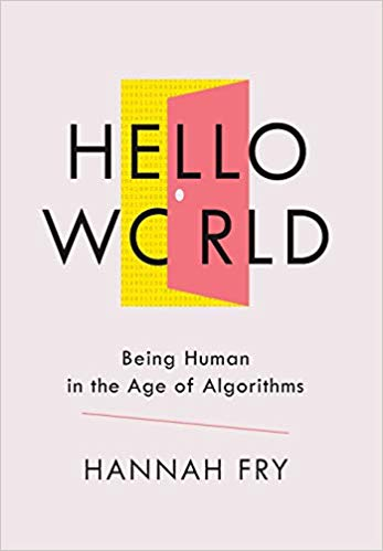 Hannah Fry - Hello World Audio Book Free