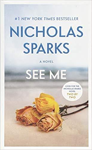 Nicholas Sparks – See Me Audiobook