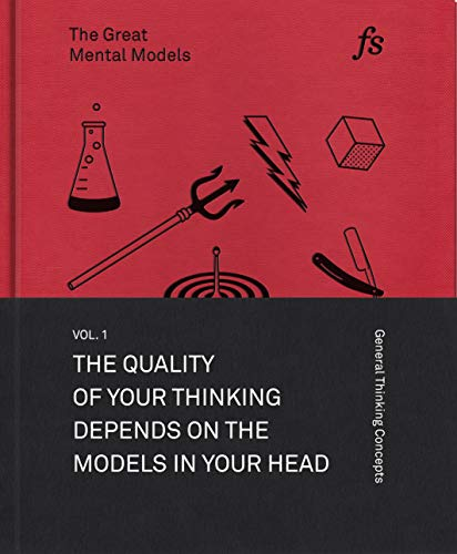 Shane Parrish – The Great Mental Models Audiobook