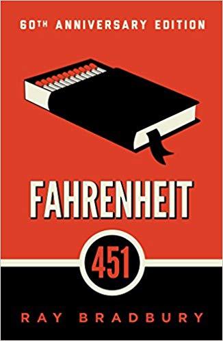 Ray Bradbury – Fahrenheit 451 Audiobook