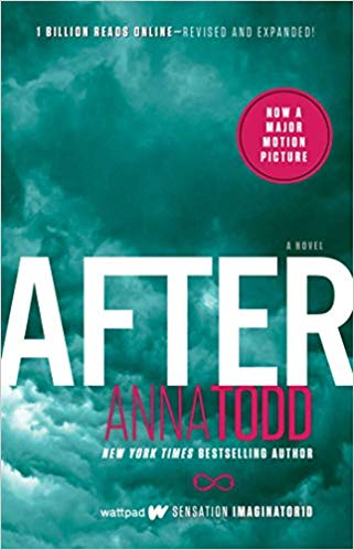 Anna Todd – After Audiobook