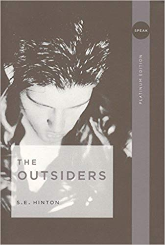 S. E. Hinton – The Outsiders Audiobook