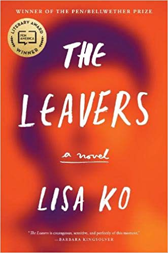 Lisa Ko – The Leavers Audiobook