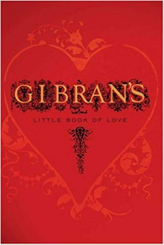 Kahlil Gibran - Gibran's Little Book of Love Audio Book Free