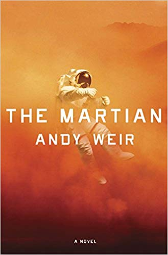 Andy Weir – The Martian Audiobook