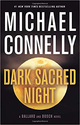 Michael Connelly – Dark Sacred Night Audiobook