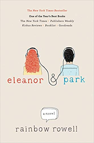 Rainbow Rowell – Eleanor & Park Audiobook