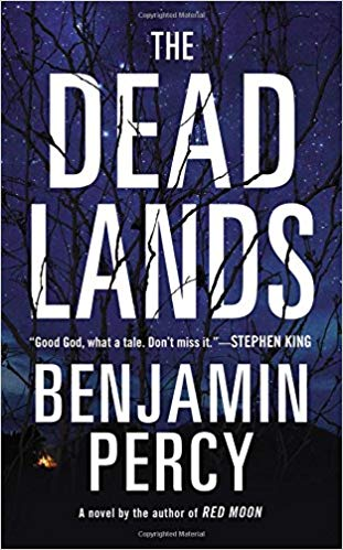 Benjamin Percy – The Dead Lands Audiobook