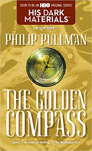 Philip Pullman – His Dark Materials Audiobook