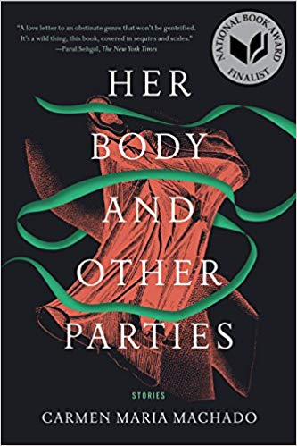 Carmen Maria Machado – Her Body and Other Parties Audiobook