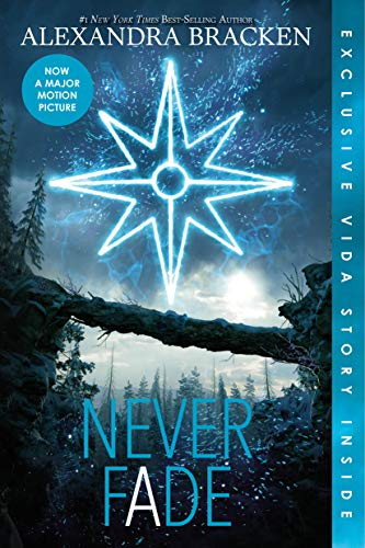 Alexandra Bracken – Never Fade Audiobook