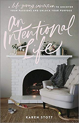 Karen Stott – An Intentional Life Audiobook