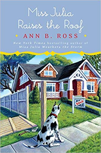 Ann B. Ross – Miss Julia Raises the Roof Audiobook
