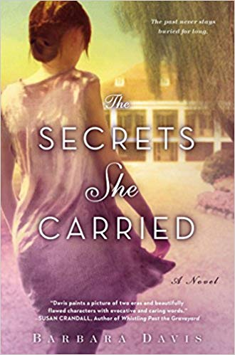Barbara Davis – The Secrets She Carried Audiobook