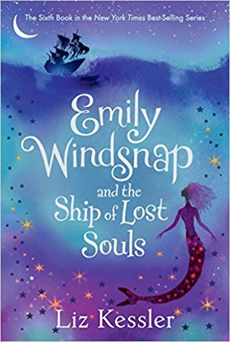 Liz Kessler – Emily Windsnap and the Ship of Lost Souls Audiobook