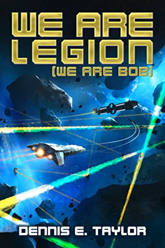 Dennis Taylor – We Are Legion Audiobook