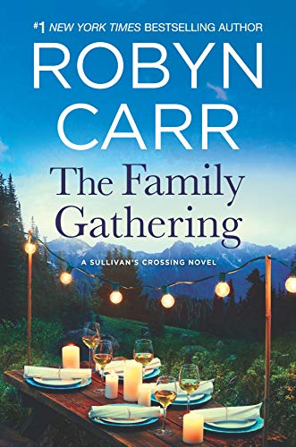 Robyn Carr – The Family Gathering Audiobook