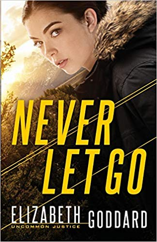 Elizabeth Goddard – Never Let Go Audiobook