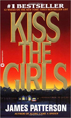 James Patterson – Kiss the Girls Audiobook