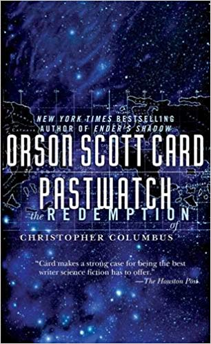 Orson Scott Card – Pastwatch Audiobook