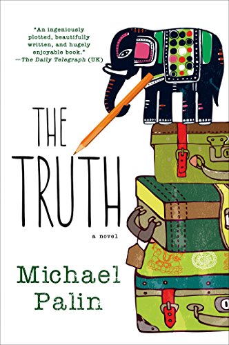 Michael Palin – The Truth Audiobook