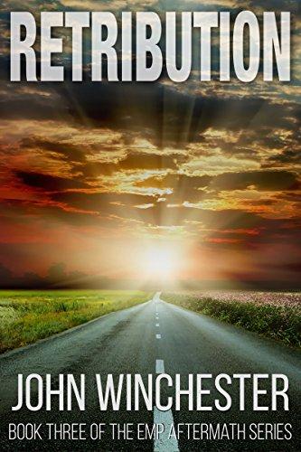 John Winchester - Retribution Audio Book Free