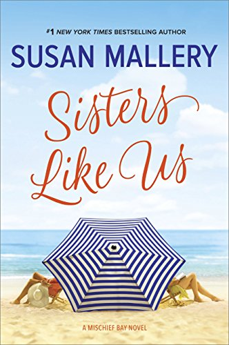 Susan Mallery – Sisters Like Us Audiobook