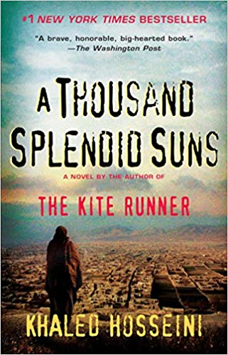 Khaled Hosseini – A Thousand Splendid Suns Audiobook