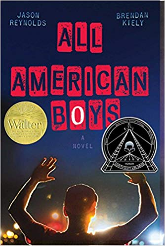 Jason Reynolds – All American Boys Audiobook