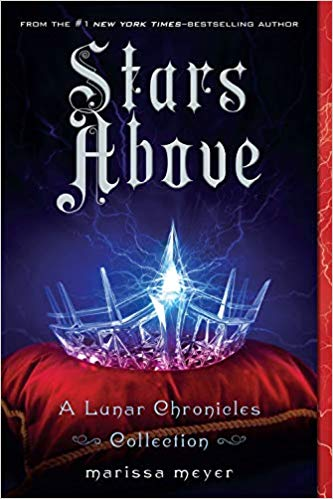 Marissa Meyer – Stars Above Audiobook