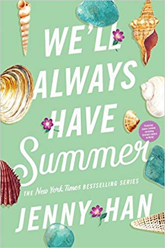 Jenny Han – We'll Always Have Summer Audiobook