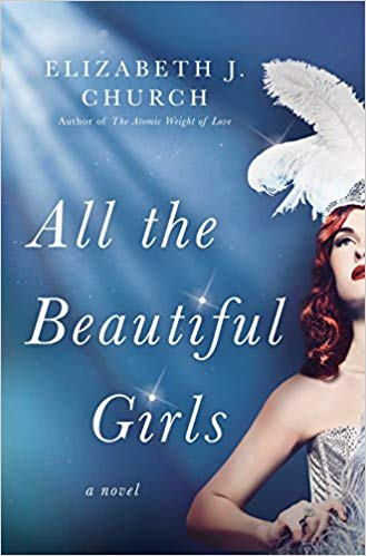 Elizabeth J. Church – All the Beautiful Girls Audiobook
